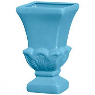 Vaso Decorativo em Cerâmica Penunia I Serenidade