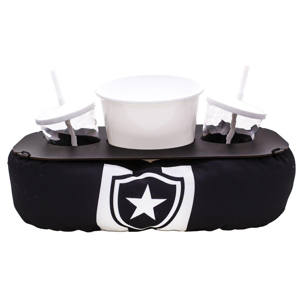 Almofada de Pipoca - Botafogo