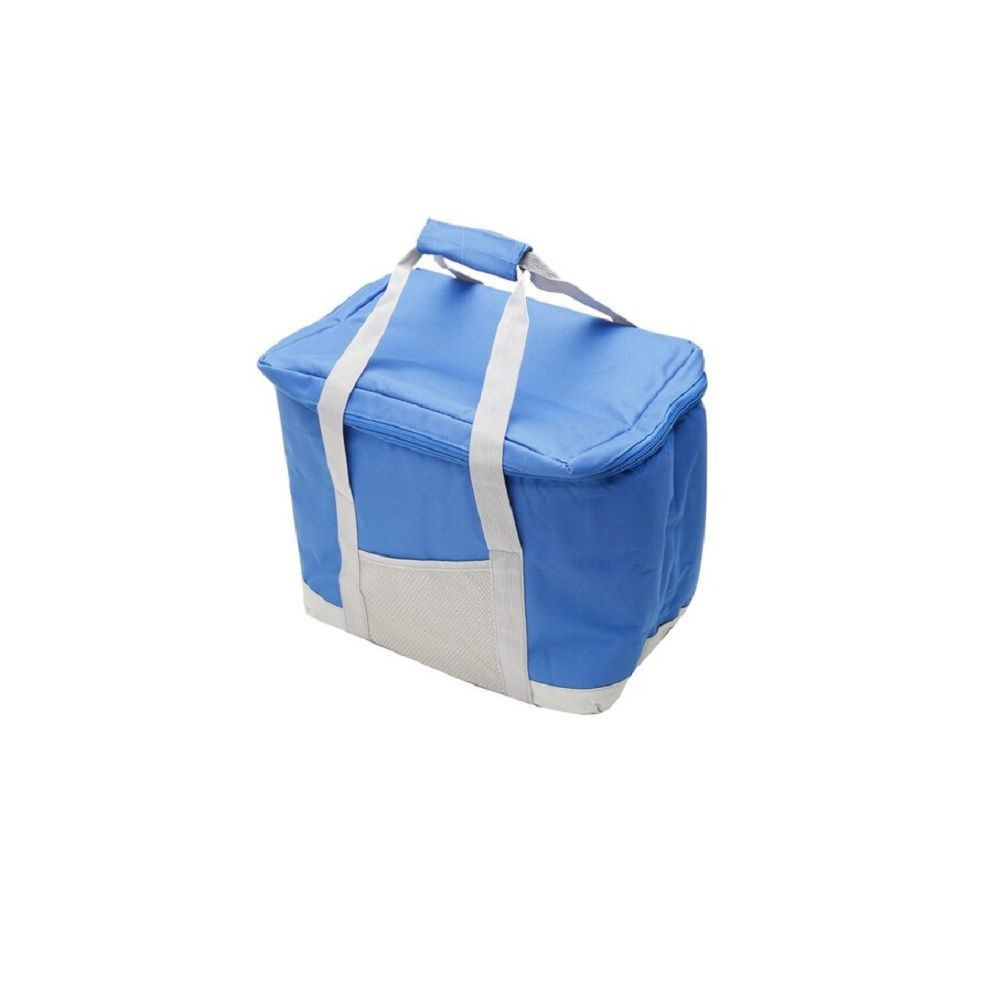 Bolsa Térmica Retangular Califórnia Azul