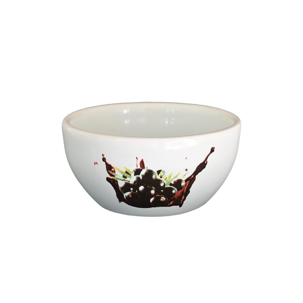 Bowl Pequeno de Cerâmica Açaí