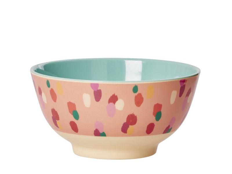 Bowl de Melamina Médio Ddot