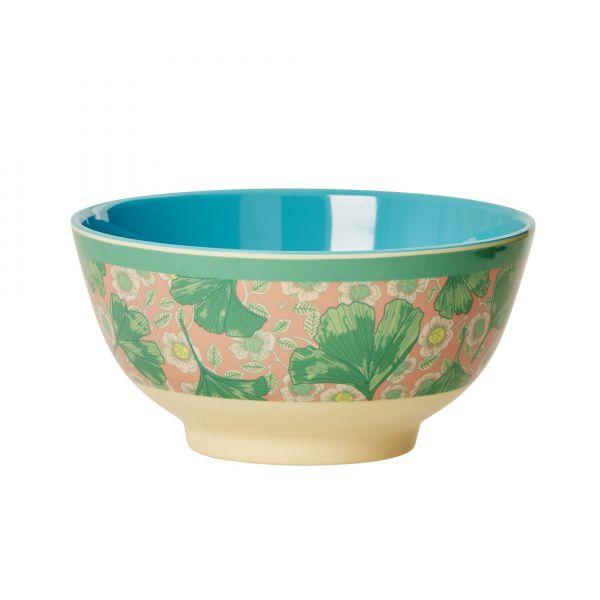 Bowl de Melamina Médio Lefl