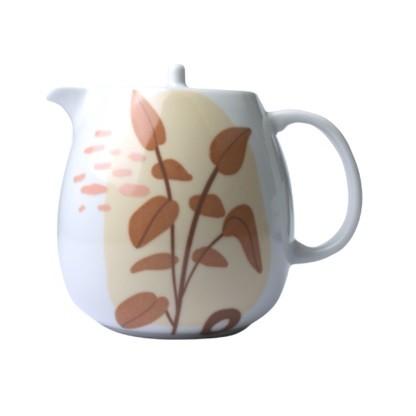 Bule Agreste 500ml Germer Porcelanas