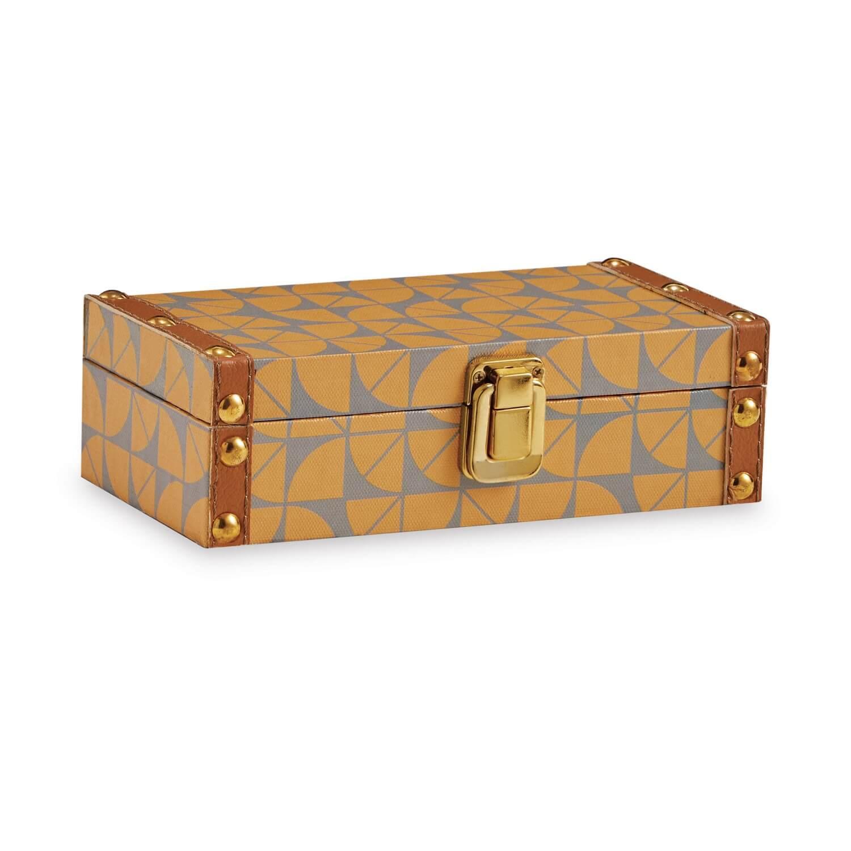 Caixa Decorativa Formas Pequena