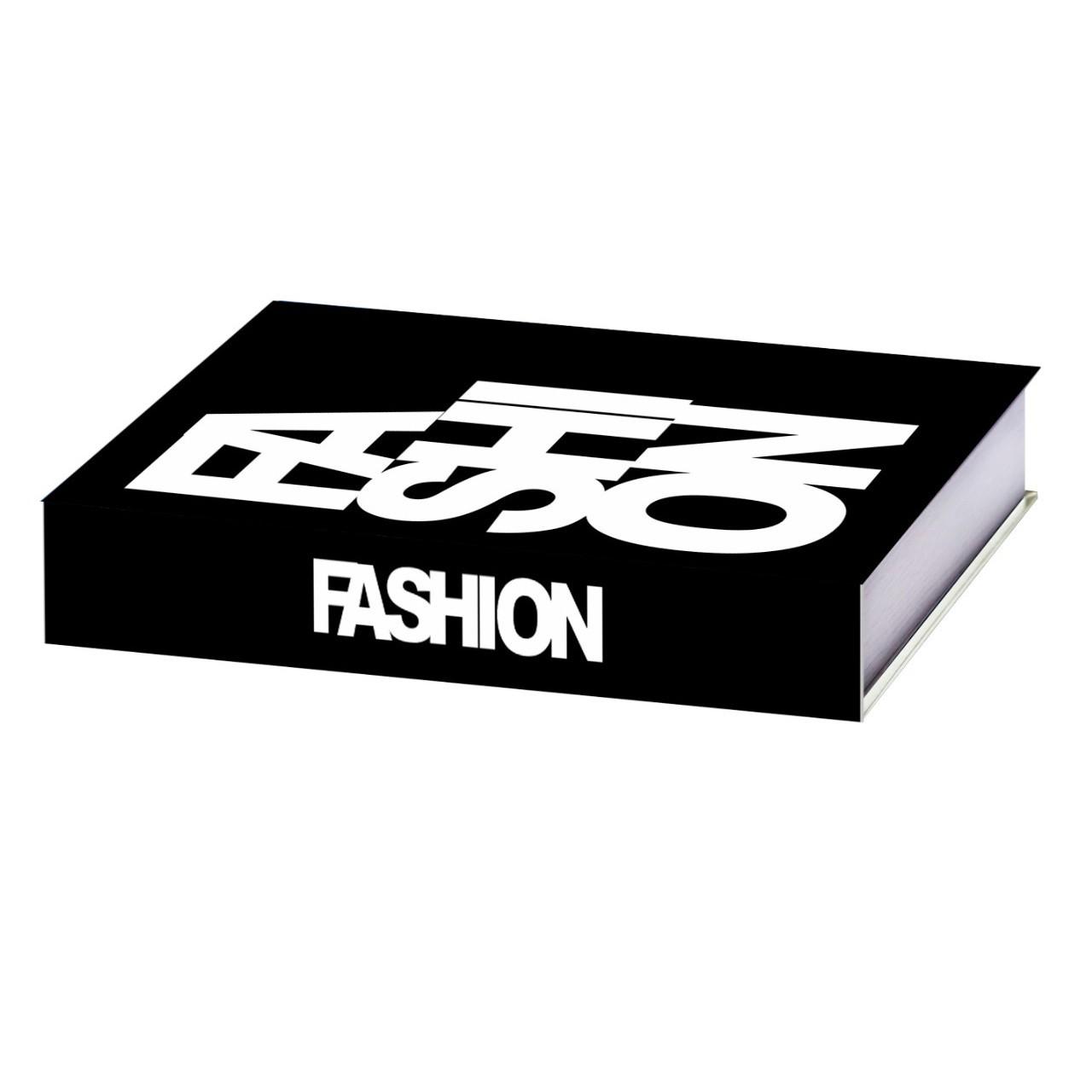 Caixa Livro Fashion 32x25x5cm