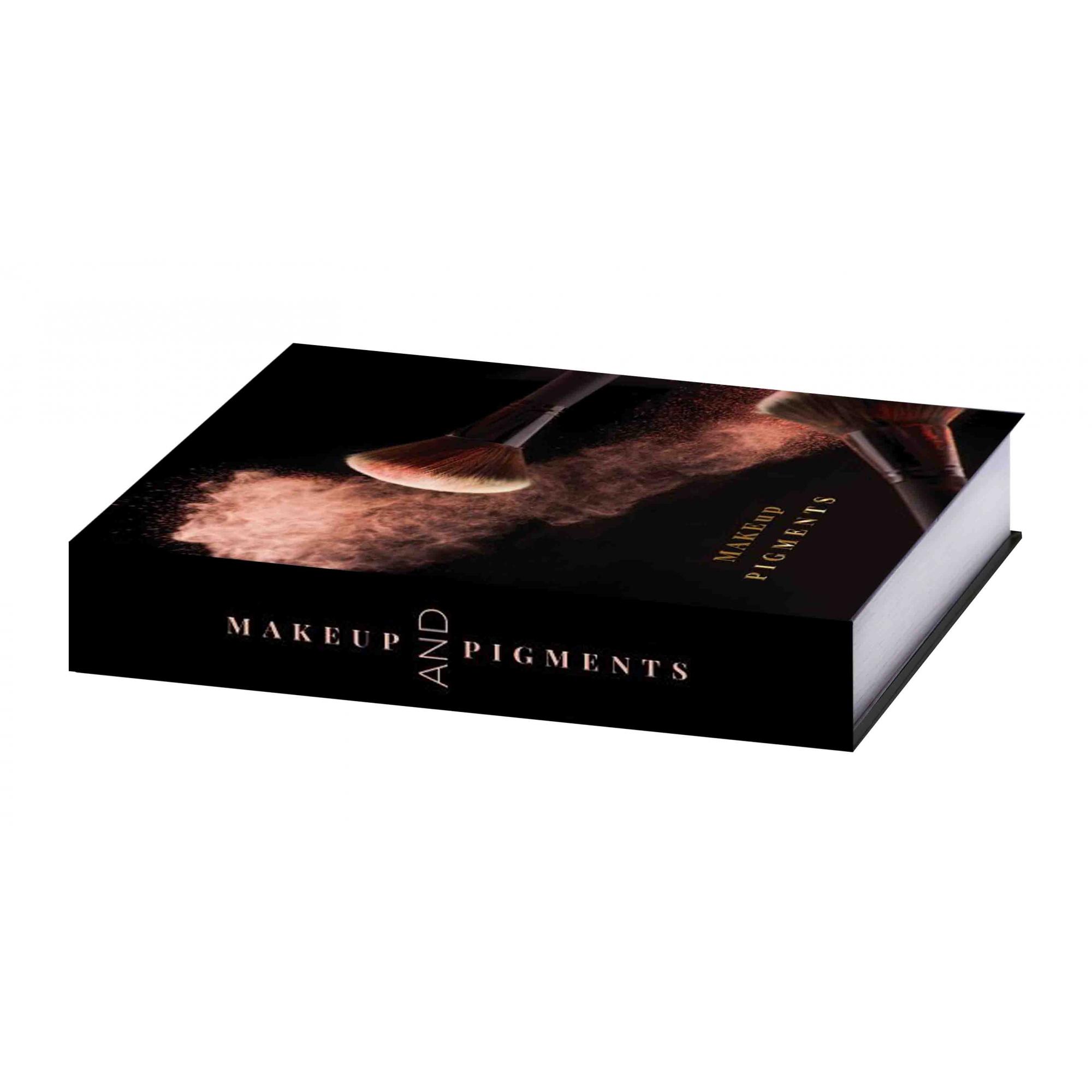 Caixa Livro Makeup 32x25x5cm