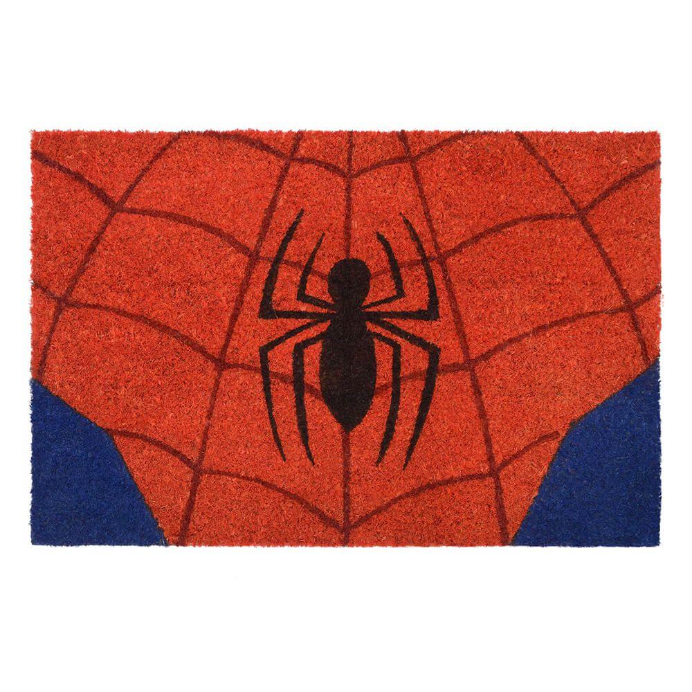 Capacho Homem Aranha