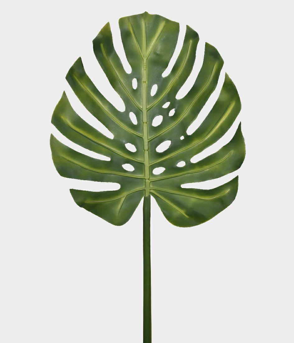 Costela de Adão Artificial em PU Verde