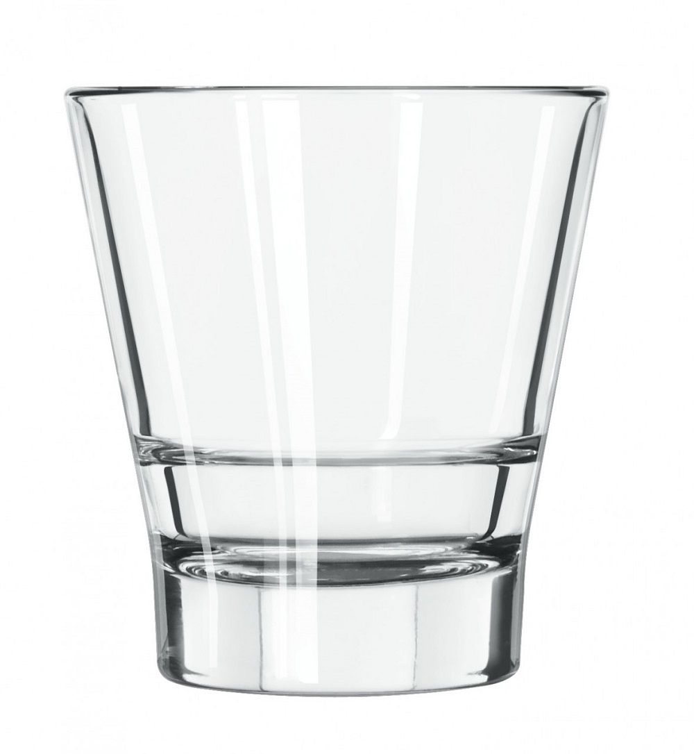 Endeavor Copo para Whisky Transparente 355ml