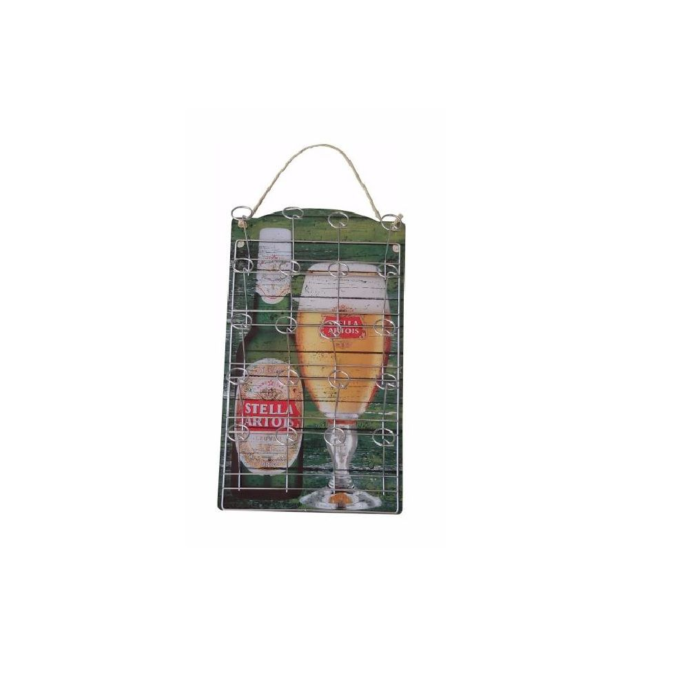 Escorredor de Copo de Parede 20 Copos - Stella Artois