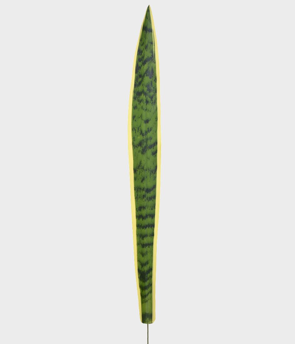 Espada de São Jorge Artificial Verde