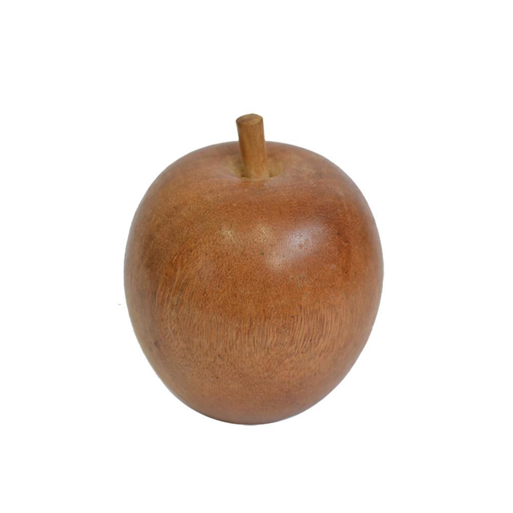 Frutas Fosca de Madeira - Maça