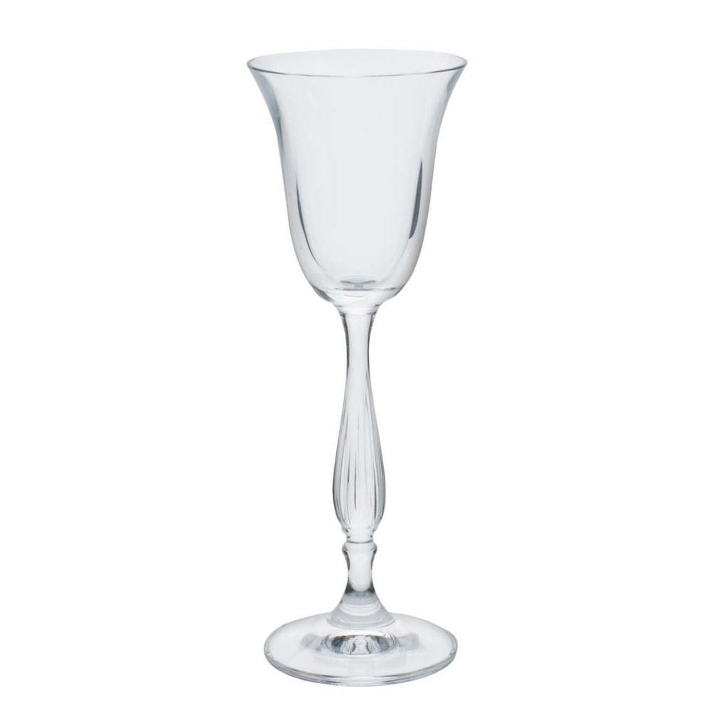 Jogo 6 Taça 60ml para Licor Cristalite Bohemia Antik