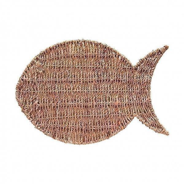Jogo Americano Detroit Fish