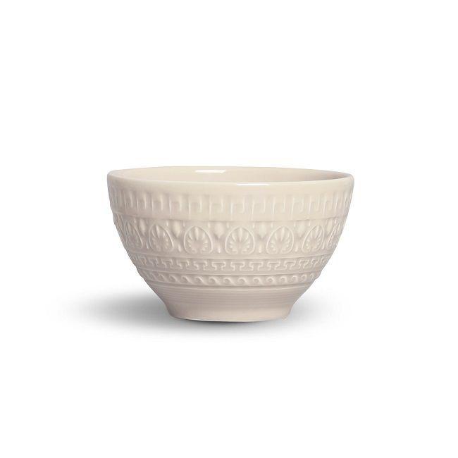Jogo de 6 Bowls 587ml - Greek Crú
