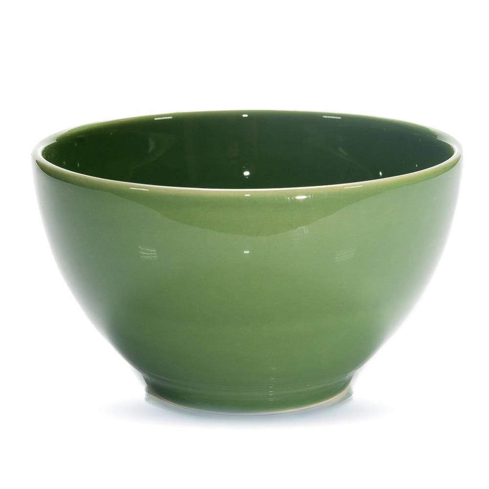 Jogo de 6 Bowls Liso Verde Salvia 587ml
