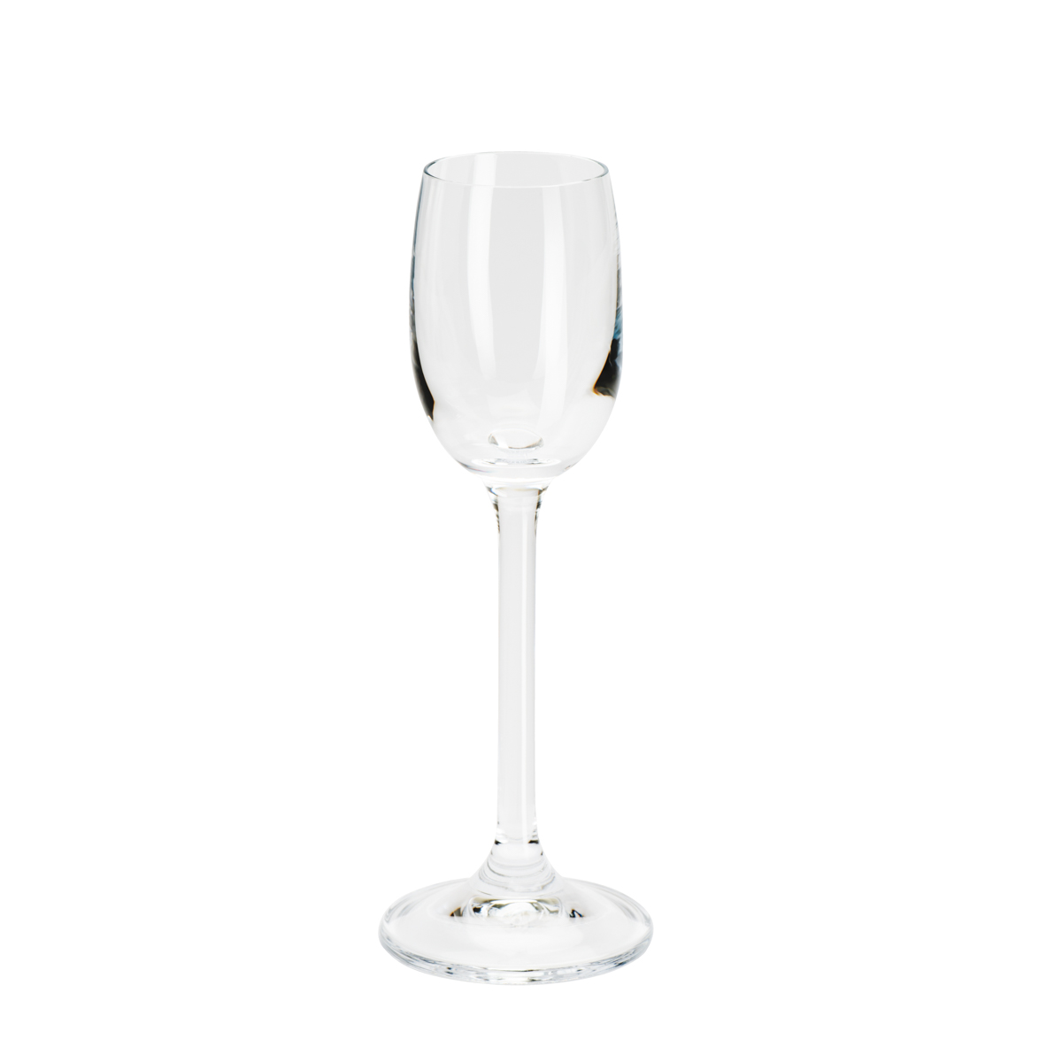 Jogo de 6 Taças para Licor em Cristal Bohemia Gastro/Colibri 60ml