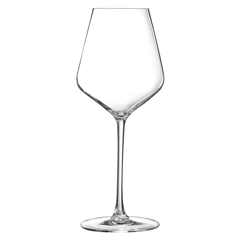 Jogo de 6 Taças Universal Para Vinho em Cristal Ultimate 380ml