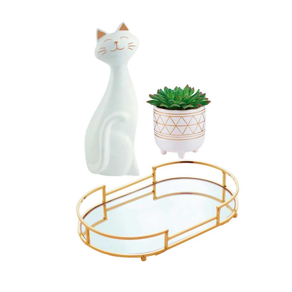 Kit Gato Decor