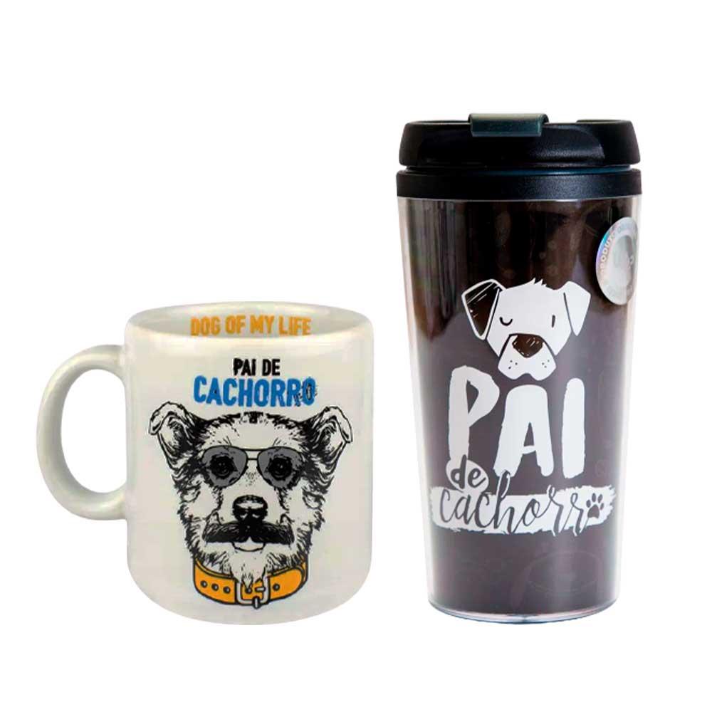 Kit Pai de Cachorro