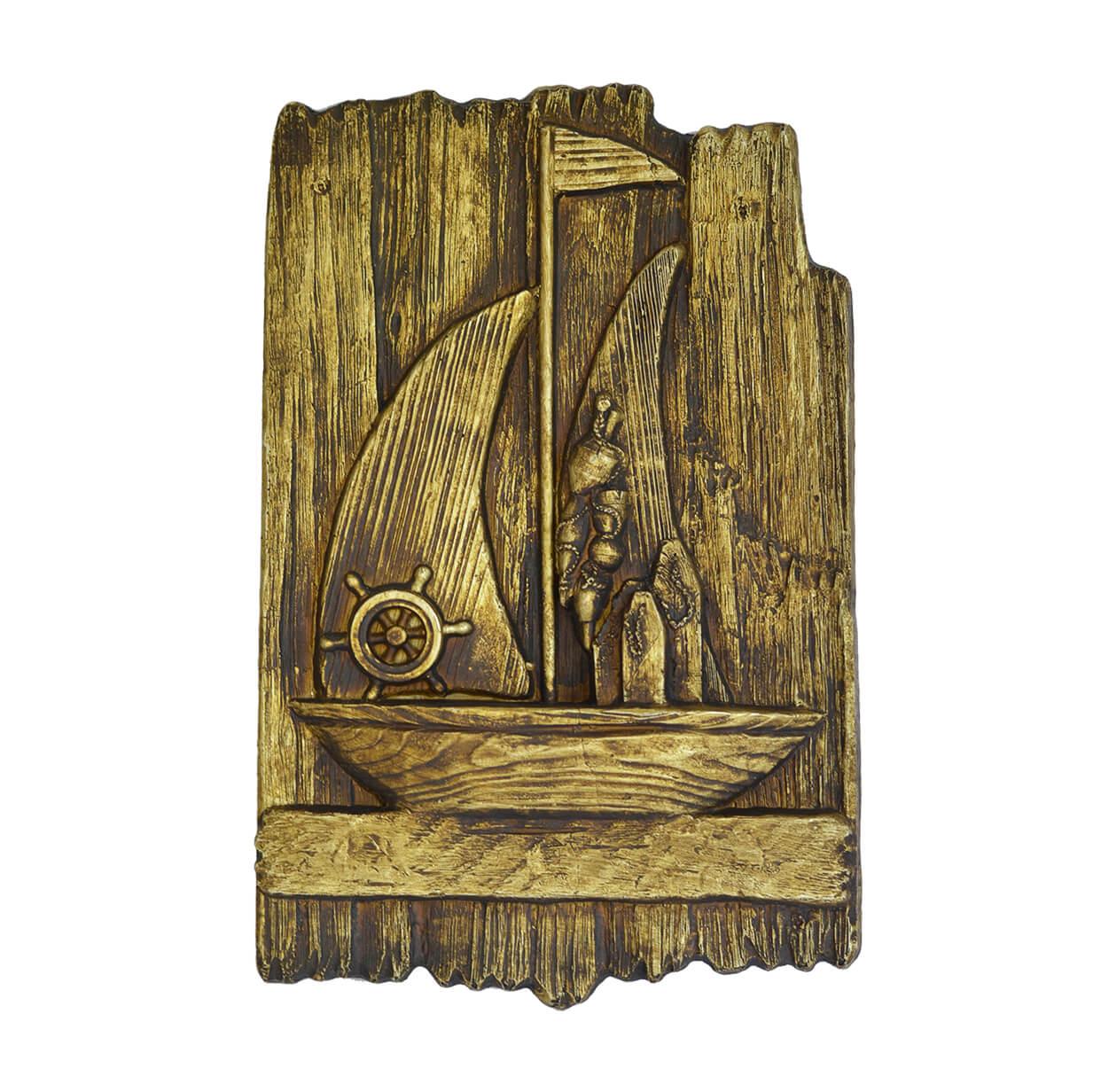 Quadro Decorativo Barco L.2100