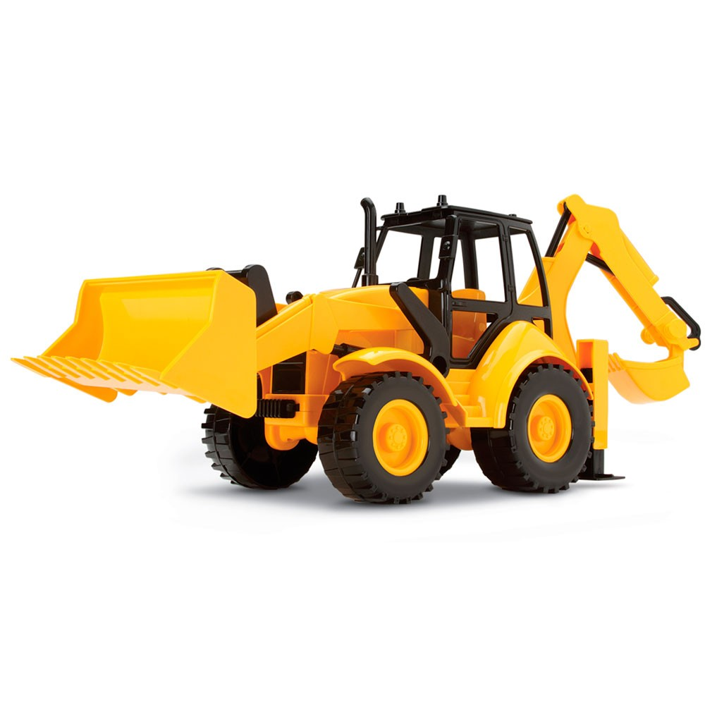Retroescavadeira Construction WL-1200
