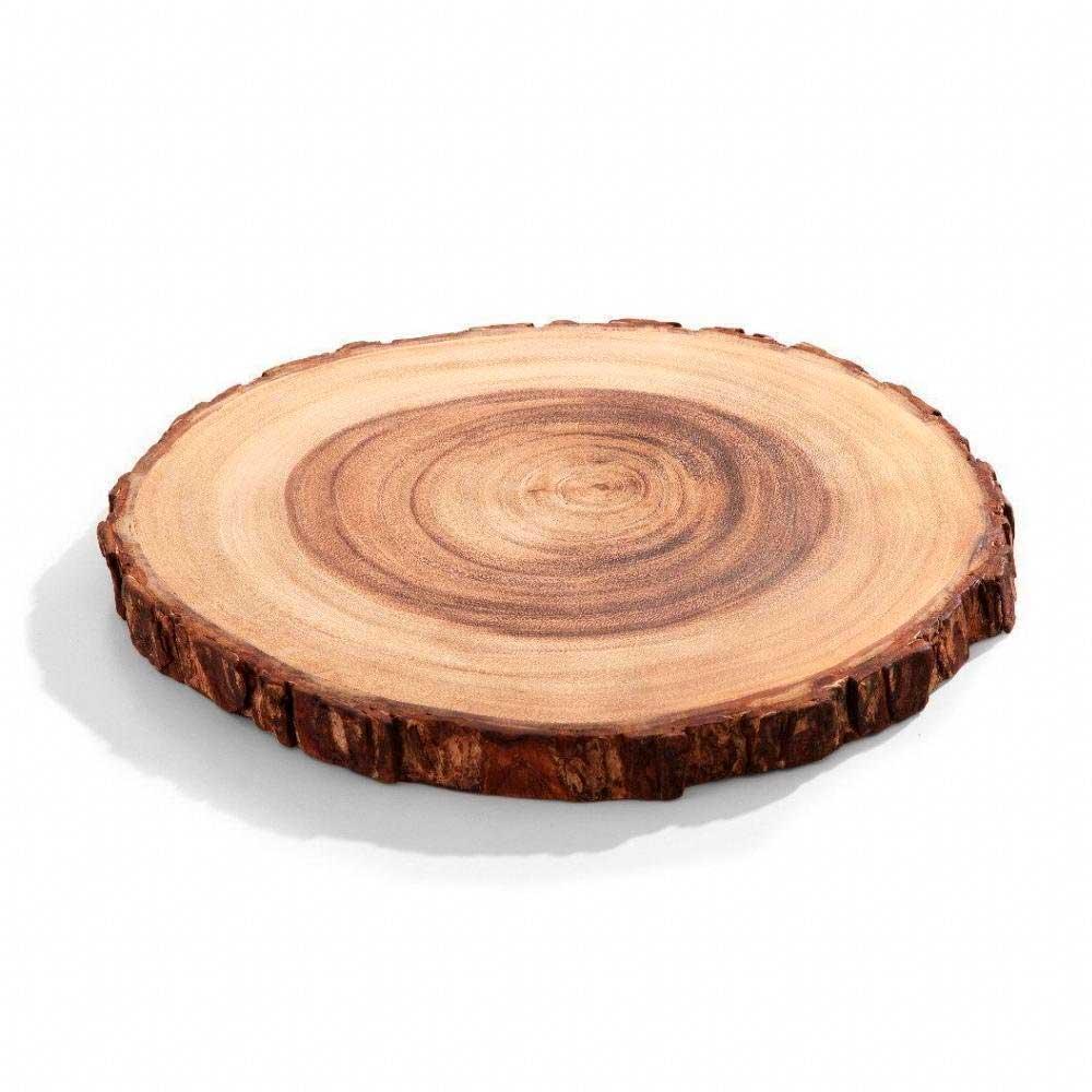 Tabua de Madeira Multiuso 31x2,5cm Art Wood