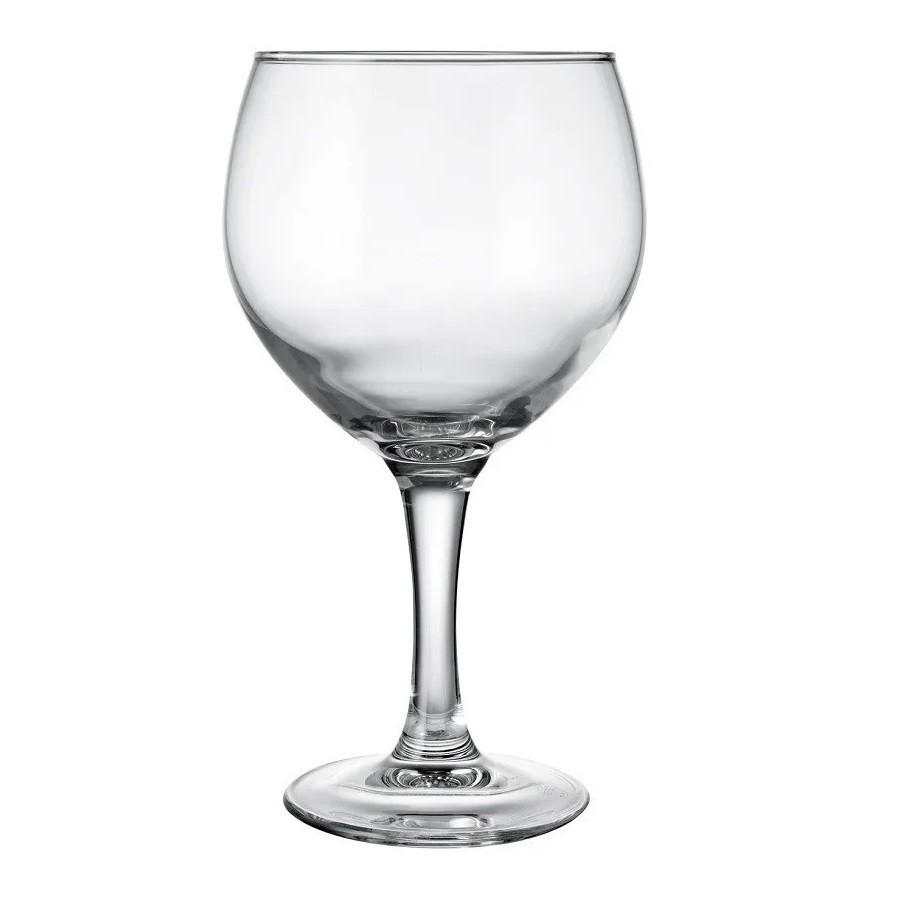 Taça de Gin Tônica Havana de Vidro 620ml