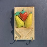 Cabide de Frutas