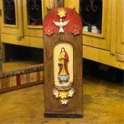 Painel Oratório Imaculada Conceição