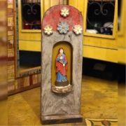 Painel Oratório Santa Filomena