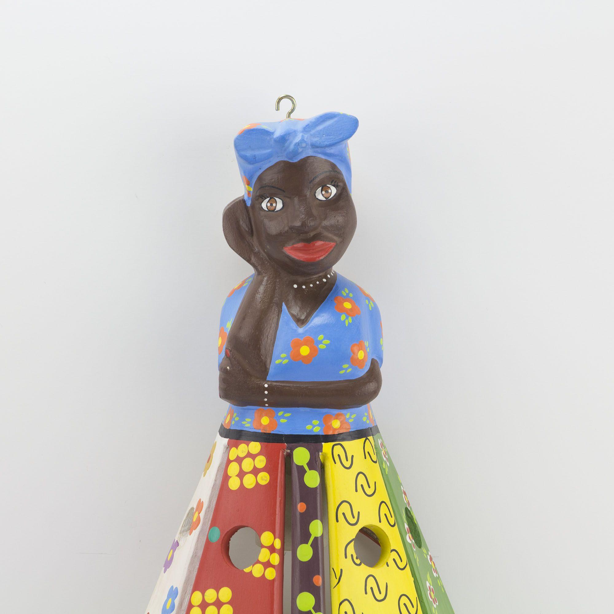 Arandela Boneca