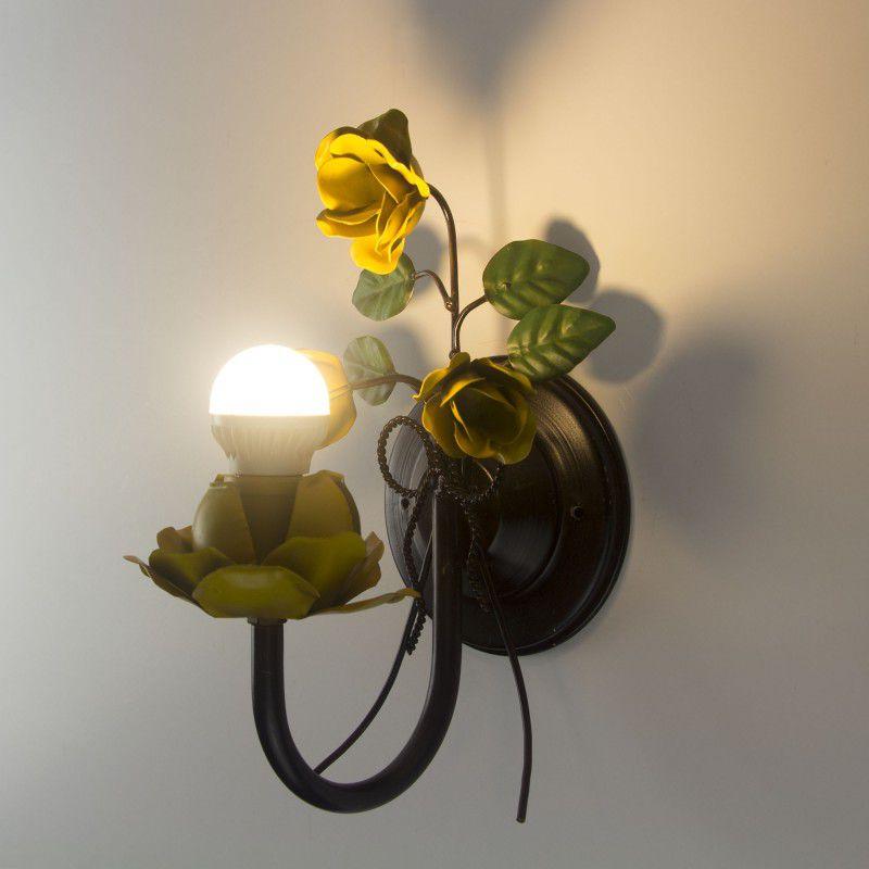 Arandela Flores