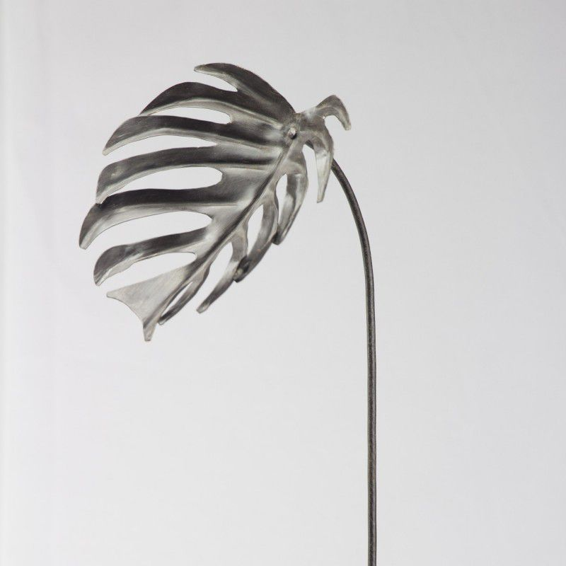 Buquê de Flores de Ferro