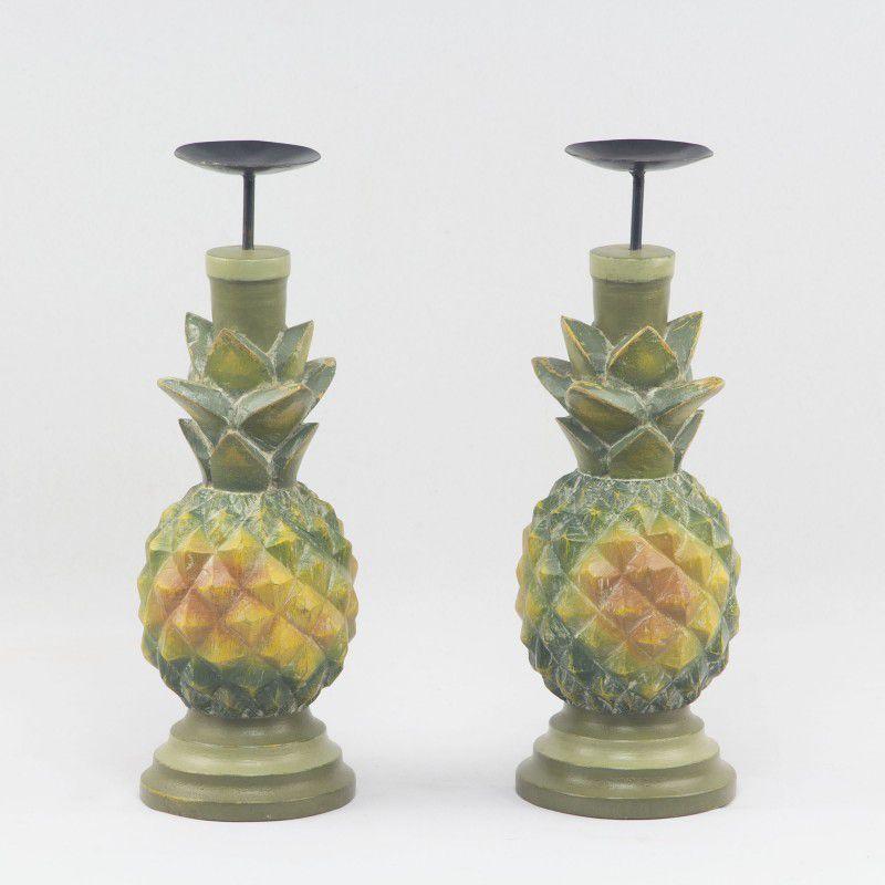 Castiçal Abacaxi