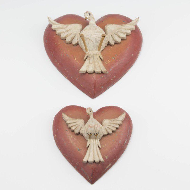 Coração com Divino