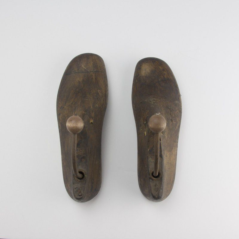 Gancho Forma de Sapato