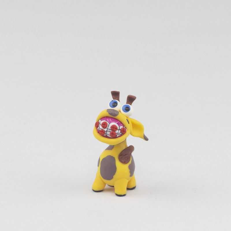 Girafa de Aparelho