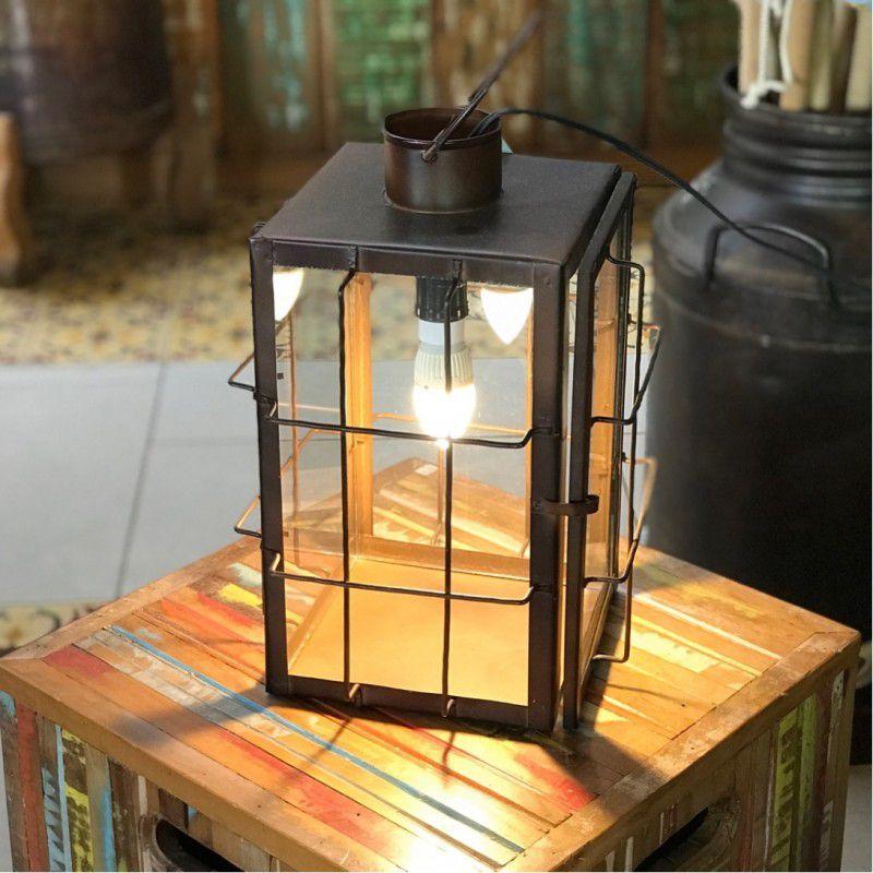 Lanterna de Grade com bocal