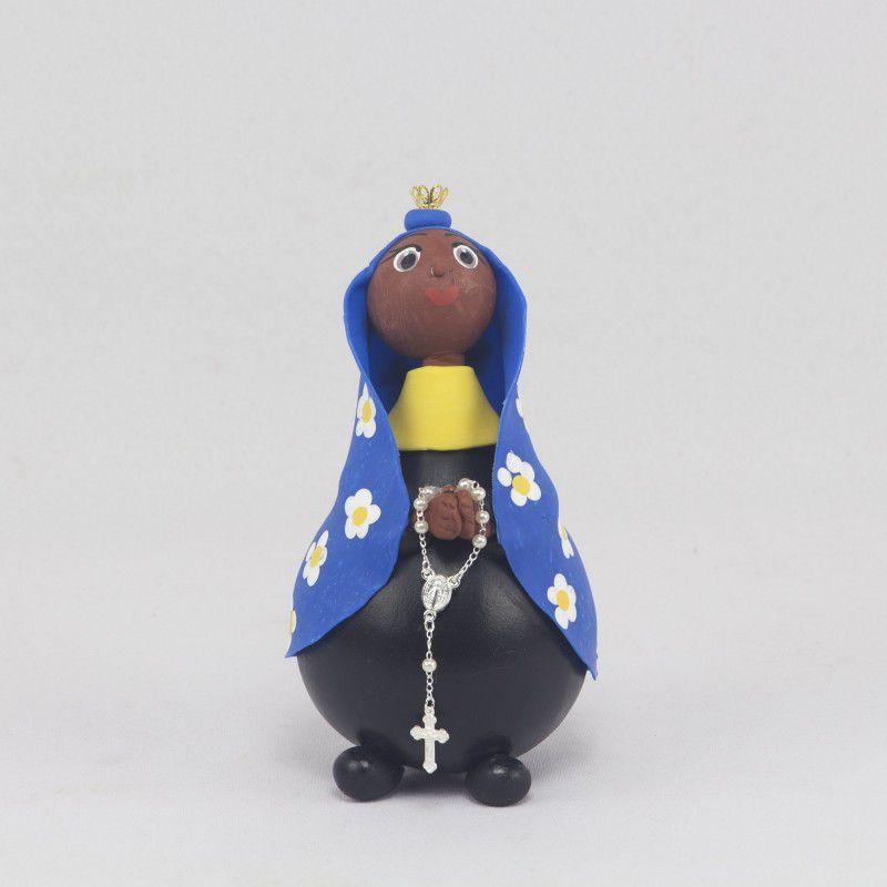 Nossa Senhora Aparecida de cabaça