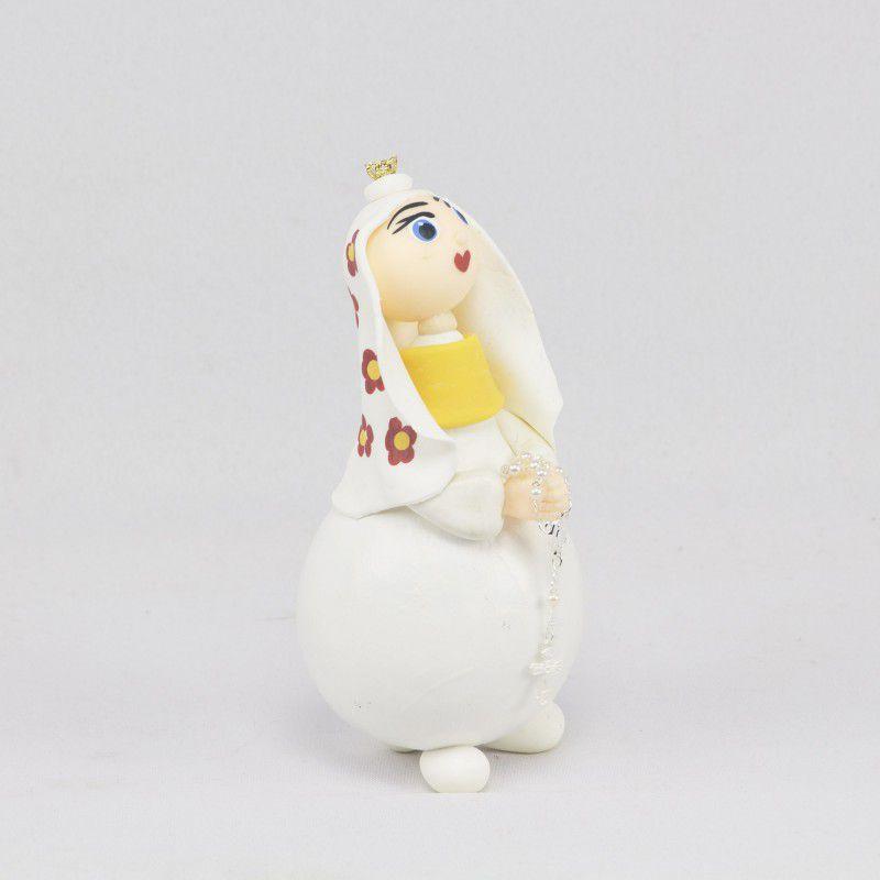 Nossa Senhora de Fátima de cabaça