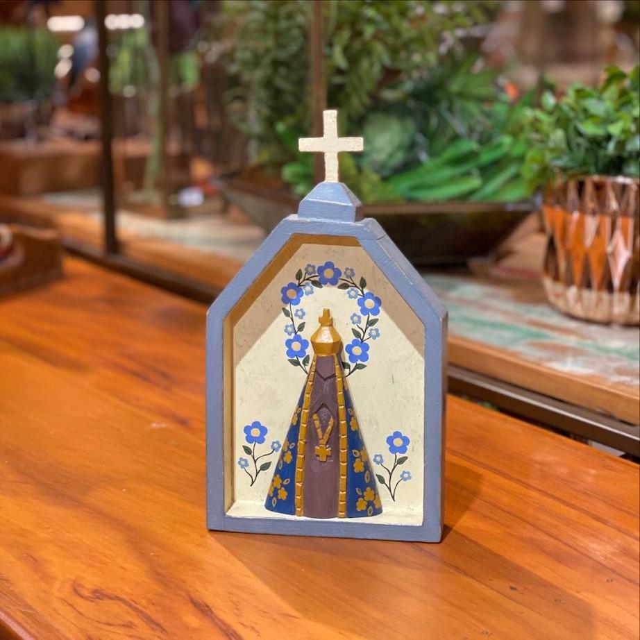 Oratório Nossa Senhora