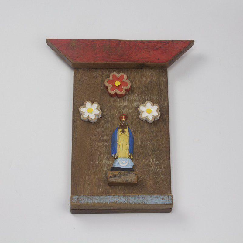 Painel Altarzinho Nossa Senhora Aparecida