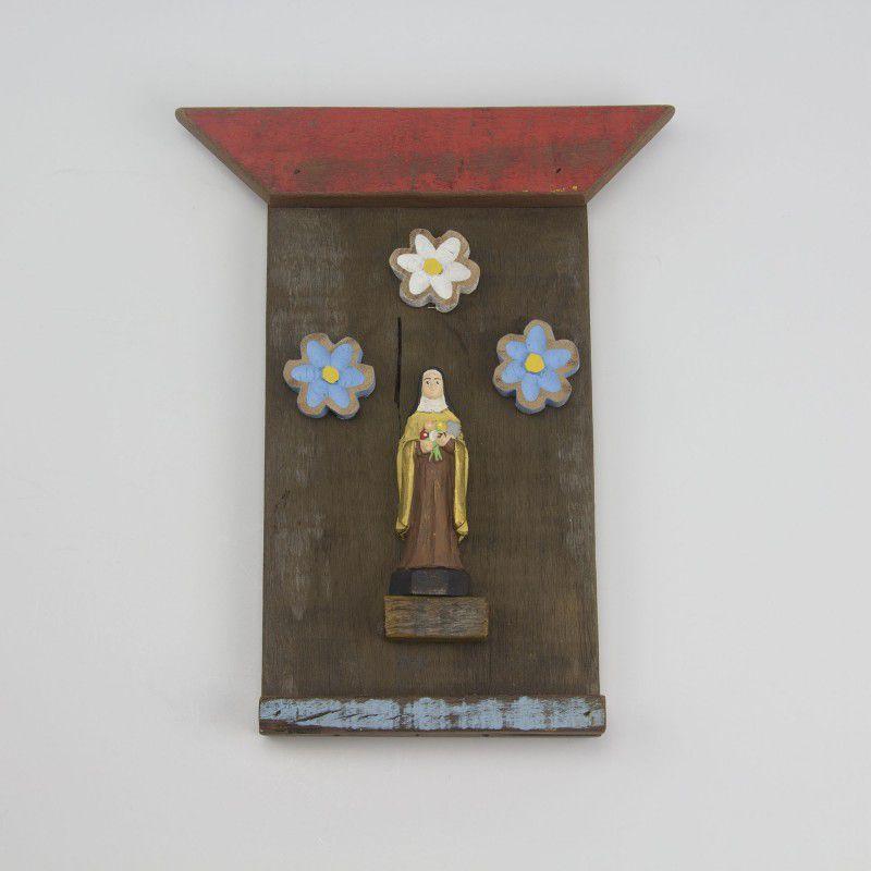 Painel Altarzinho Santa Terezinha