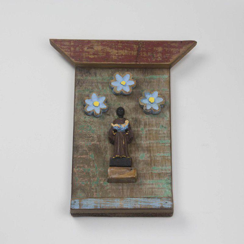 Painel Altarzinho São Benedito