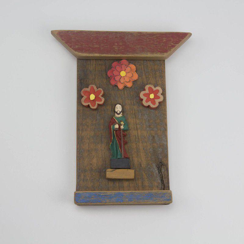 Painel Altarzinho São Judas Tadeu