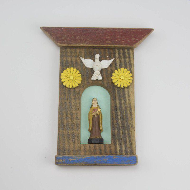 Painel Capelinha Santa Terezinha