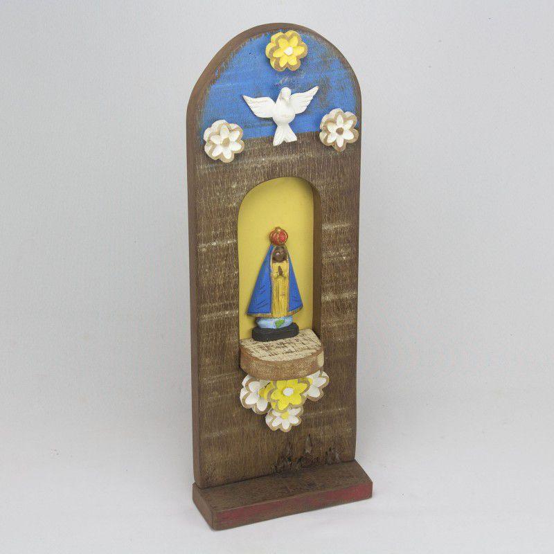 Painel Oratório Nossa Senhora Aparecida
