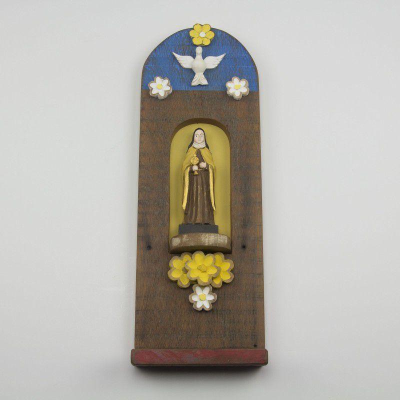 Painel Oratório Santa Clara de Assis