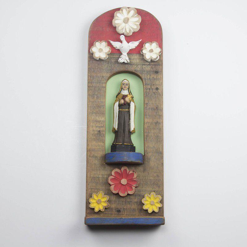 Painel Oratório Santa Terezinha